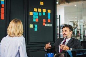 Consejos para hacer buenas entrevistas a candidatos potenciales: 80% del tiempo