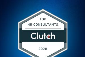 Clutch.co reconoce a Prometeo entre los mejores consultores de recursos humanos de todo el mundo